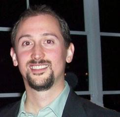 Jeff Simonton, Qigong Instructor Raleigh